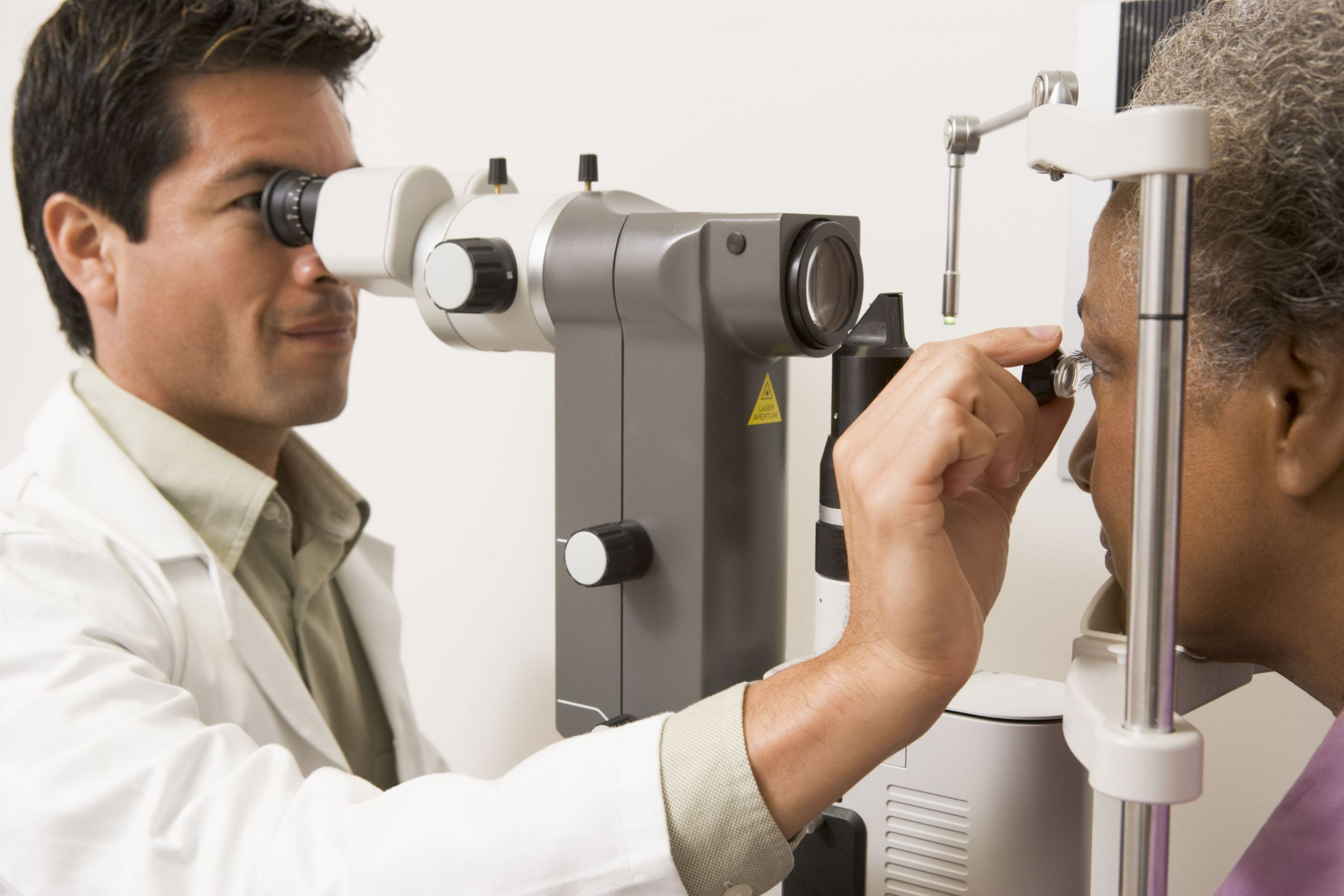 Optician prospects
